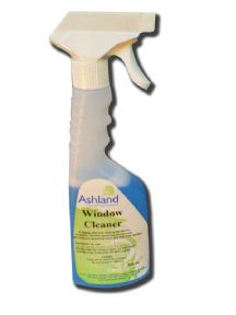 Ashland Window and Glass Cleaner (12x500ml)